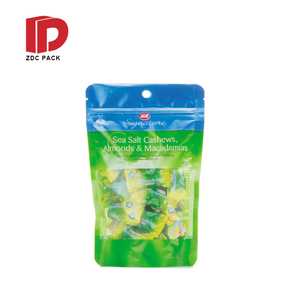 Candy Bags With Logo Food Bags Edible Packaging Food Packaging Pouch