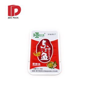 Snack Use and Food Industrial Use empty tea sachet bag sachet packaging